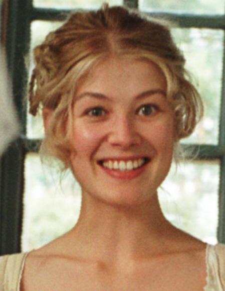 Austenitis: Spotlight: Jane Bennet
