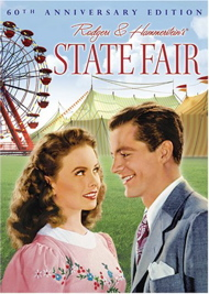 What is the plot summary of the musical State Fair?
