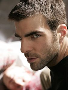 sylar-- HEROES