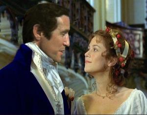 william & julia