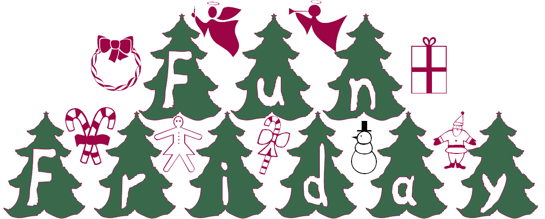 Fun Friday–Playlist First-Line Christmas Poem | KayeDacus.com