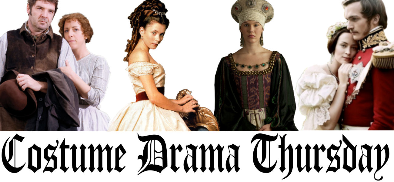 Costume Drama Thursday Victoria u0026 Albert and The Young Victoria  sc 1 st  Kaye Dacus & Costume Drama Thursday: Victoria u0026 Albert and The Young Victoria ...