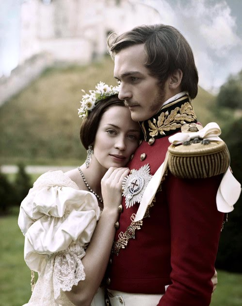 Costume Drama Thursday Victoria Amp Albert And The Young Victoria
