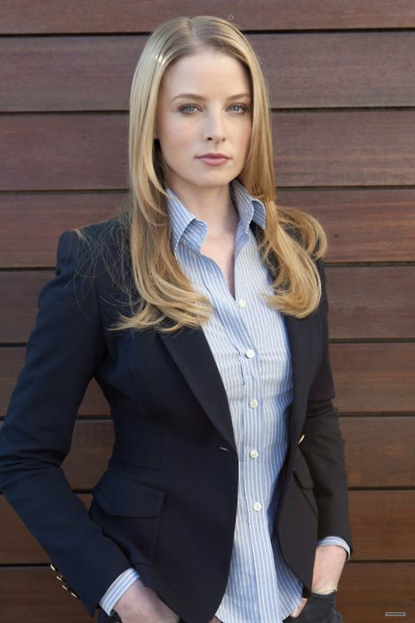 Femaleagent agent loves sexy hot blondes figure - 3 part 2