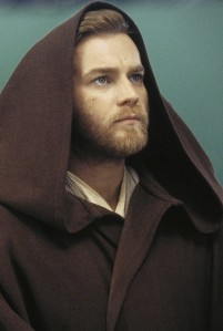 8-Young Obi Wan Kenobi