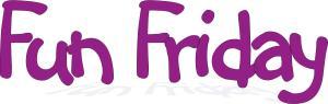 Fun Friday 2013