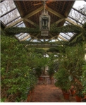 Orangery-interior