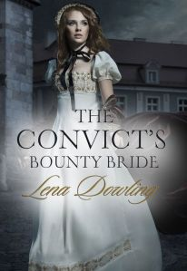 Convict's Bounty Bride