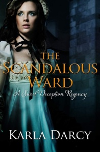 The Scandalous Ward