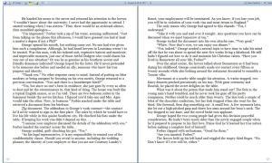 #ReadySetWrite: Get Set--Getting into the Draft-Writing Mindset | KayeDacus.com