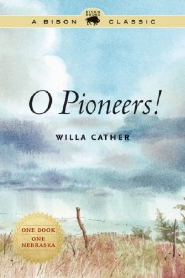 o pioneers by willa carther essay