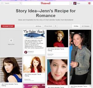 Jenn-Pinterest