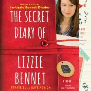 The Secret Diary of Lizzie Bennet | KayeDacus.com