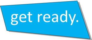 Get Ready: Is Your PREMISE Ready? #ReadySetWrite | KayeDacus.com