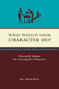 What Would Your Character Do