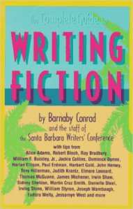 The Complete Guide to Writing Fiction