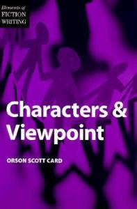 Characters-Viewpoint