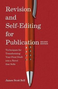 Revision-Self-Editing