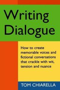 Writing Advice from the Bookshelf: Tom Chiarella on Silence | KayeDacus.com
