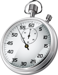 Timer Tuesday | KayeDacus.com
