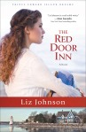 The Red Door Inn by Liz Johnson