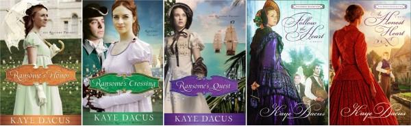 Kaye's Historicals