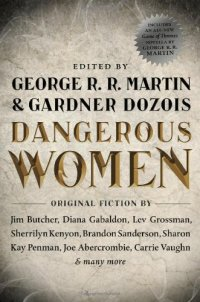Dangerous_Women_2013-1st_ed__cover
