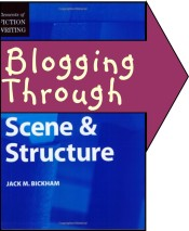 """Blogging Through 'Scene and Structure'--Chapter 2: """"Strategy: How to Start Your Story and How to End It"""" 
