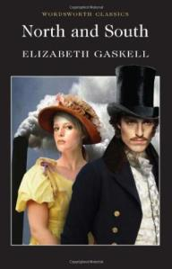 North & South by Elizabeth Gaskell